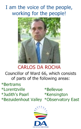 Your Councillor