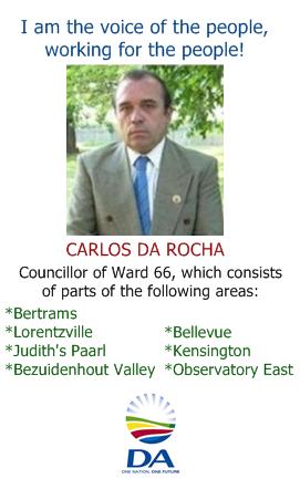 Your Councillor